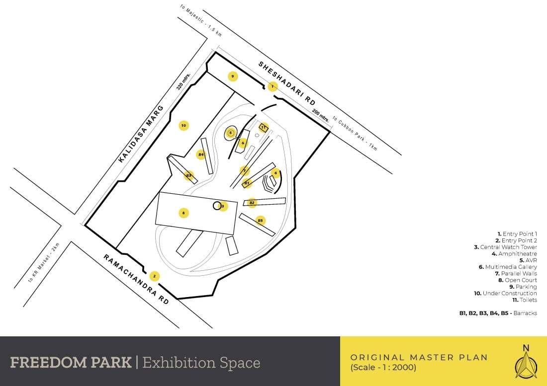 Freedom Park - Exhibiton Space - Final Presentation - Nitish Chopra_Page_4