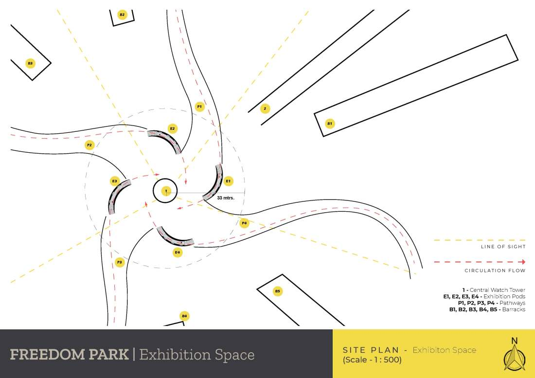 Freedom Park - Exhibiton Space - Final Presentation - Nitish Chopra_Page_6