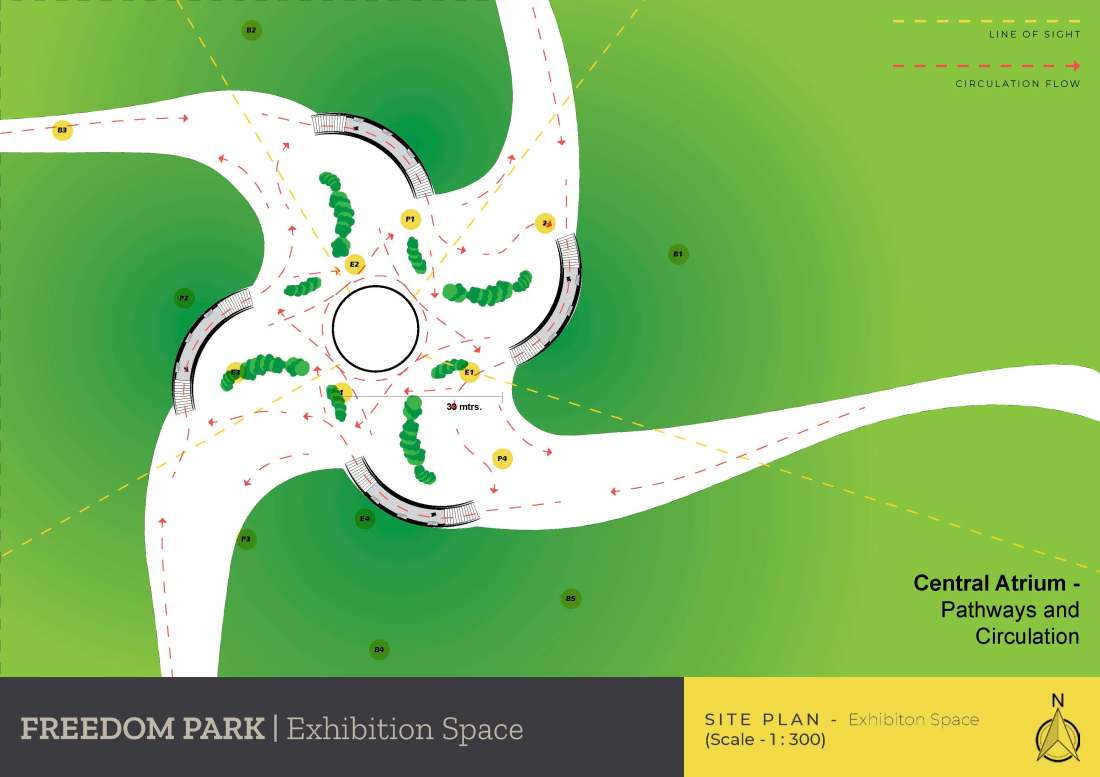 Freedom Park - Exhibiton Space - Final Presentation - Nitish Chopra_Page_7