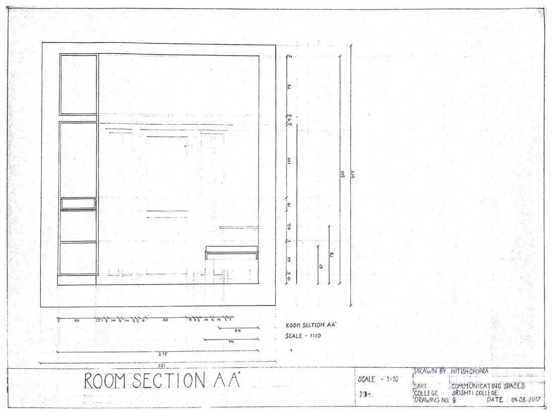 room section